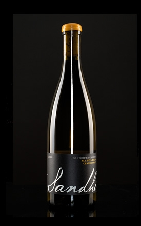 2010 Sanford & Benedict <br/>Chardonnay